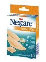 Nexcare Active 360° Pansement Assortiment B/30