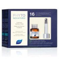 Phytonovathrix Traitement Anti-chute 12 Ampoules/3.5ml à La Ricamarie