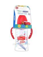 Dodie Disney Baby Biberon Anti-colique Tétine Ronde 3 Vitesses 270 Ml 6 Mois+ - Cars à La Ricamarie