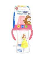Dodie Disney Baby Biberon Anti-colique Tétine Ronde 3 Vitesses 270 Ml 6 Mois+ - Princesse à La Ricamarie