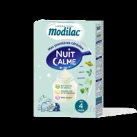 Modilac Céréales Farine Nuit calme à partir de 4 mois B/300g à La Ricamarie