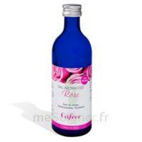 Gifrer Eau aromatisée de rose 200ml à La Ricamarie
