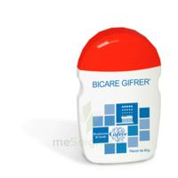 Gifrer Bicare Poudre Hygiène Dentaire 60g à La Ricamarie