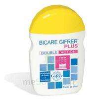 Gifrer Bicare Plus Poudre double action hygiène dentaire 60g à La Ricamarie
