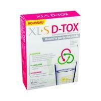 XL-S Dtox Poudre orale 8 Sachets à La Ricamarie