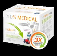 XL-S Médical Poudre capteur de graisses fruits rouges 90 Sticks à La Ricamarie