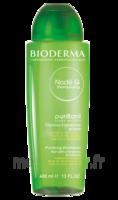 Node G Shampooing Fluide Sans Parfum Cheveux Gras Fl/400ml à La Ricamarie