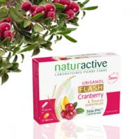 Naturactive Urisanol Flash (10gélules + 10 Capsules) à La Ricamarie