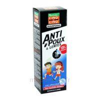 Cinq Sur Cinq Natura Shampooing Anti-poux Lentes Neutre 100ml à La Ricamarie