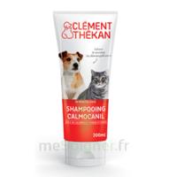 Clément Thékan Calmocanil Shampooing calmant T/200ml à La Ricamarie