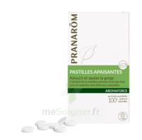 Aromaforce Pastille apaisante gorge bio B/21 à La Ricamarie
