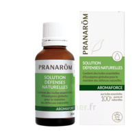 Aromaforce Solution défenses naturelles bio 30ml à La Ricamarie