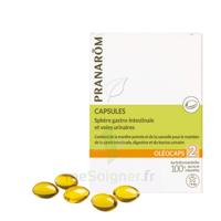Oléocaps 2 Caps santé intestinale bio B/30 à La Ricamarie