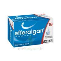 EFFERALGANMED 1 g Cpr eff T/8 à La Ricamarie