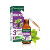 Santarome Complexes Bourgeons Solution Buvable Ménopause Fl/30ml à La Ricamarie
