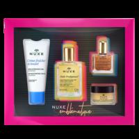 Nuxe Coffret best seller 2019 à La Ricamarie