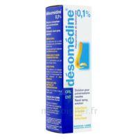 DESOMEDINE 0,1 % S pulv nas en flacon Spray/10ml à La Ricamarie