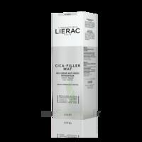 Acheter Liérac Cica-Filler MAT Gel crème anti-rides réparatrice T/40ml à La Ricamarie