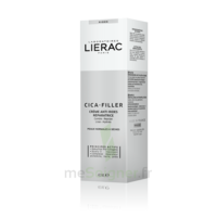 Acheter Liérac Cica-Filler Crème anti-rides réparatrice T/40ml à La Ricamarie