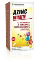 Azinc Forme et Vitalité Gélules dès 15 ans Fl/120 à La Ricamarie