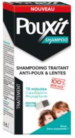 Pouxit Shampoo Shampooing Traitant Antipoux Fl/250ml à La Ricamarie