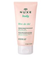Nuxe Body Rêve De Thé Gommage Granité Ressourçant T/200ml à La Ricamarie