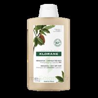Klorane Beurre Cupuaçu Bio Shampoing Cheveux Très Secs 400ml à La Ricamarie