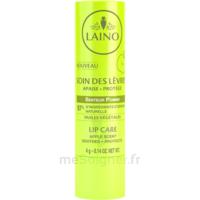 Laino Stick Soin Des Lèvres Pomme 4g à La Ricamarie