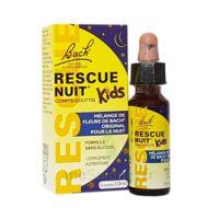 RESCUE® NUIT KIDS Compte-gouttes - 10ml à La Ricamarie