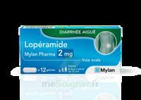 Loperamide Mylan Pharma 2mg, Gélules à La Ricamarie