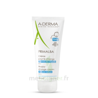Aderma Primalba Crème Pour Le Change 100ml à La Ricamarie