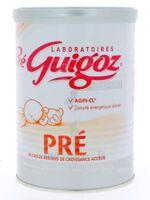 Guigoz Lait Pre Guigoz Expert 400g à La Ricamarie
