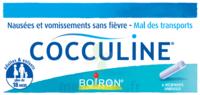 Boiron Cocculine Granules en récipient unidose Doses/6 à La Ricamarie