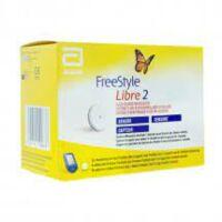 Freestyle Libre 2 Capteur à La Ricamarie