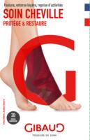 Gibaud - Chevillière  - Rouge - Taille 2