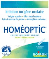 Boiron Homéoptic Collyre unidose à La Ricamarie