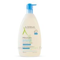 Aderma Primalba- Gel Lavant 2 En 1 750ml à La Ricamarie