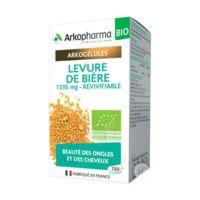 Acheter Arkogélules Levure de Bière Revivifiable Bio Gélules Fl/150 à La Ricamarie
