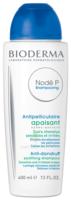 Node P Shampooing Antipelliculaire Apaisant Fl/400ml à La Ricamarie