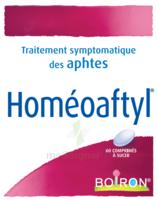 Boiron Homéoaftyl Comprimés à La Ricamarie