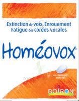 Boiron Homéovox Comprimés à La Ricamarie