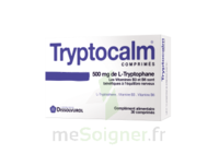 Dissolvurol Tryptocalm Comprimés B/30 à La Ricamarie