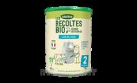 Blédina Les Récoltes Bio 2 Lait en poudre B/800g à La Ricamarie