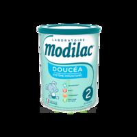 Modilac Doucéa 2 Lait en poudre B/800g à La Ricamarie