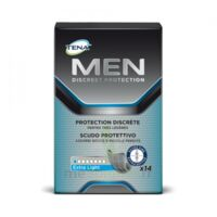 Tena Men Protection Urinaire Extra-Light B/14 à La Ricamarie