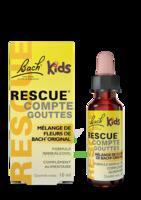 RESCUE® KIDS Compte-gouttes - 10 ml à La Ricamarie