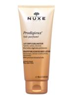 Nuxe Prodigieux® Lait Parfumé T/200ml à La Ricamarie