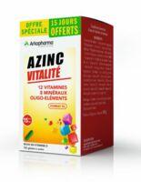 AZINC FORME ET VITALITE 120 + 30 (15 jours offerts) à La Ricamarie