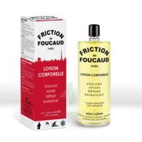 Foucaud Lotion Friction Revitalisante Corps Fl Verre/500ml à La Ricamarie