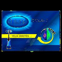 Optone Monodose Double Action Solution Oculaire Yeux Irrités B/10 à La Ricamarie